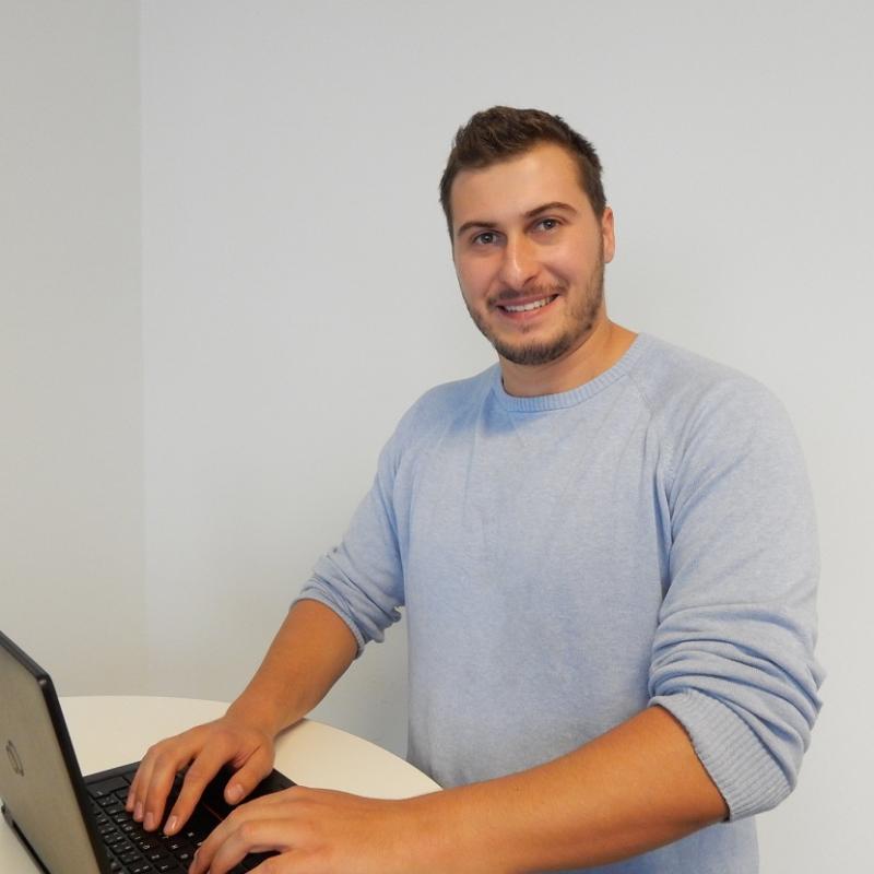 Webdesign Rosenheim Ansprechpartner